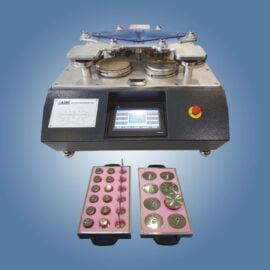 Martindale Aşındırma Ve Boncuklanma Test Cihazı ATC-MD04/06/09