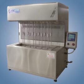 Atmosferik Numune Boyama Makinesi ATC-ATM12