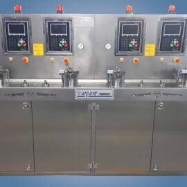 Bobin Boyama Makinesi ATC DYE MBB04F