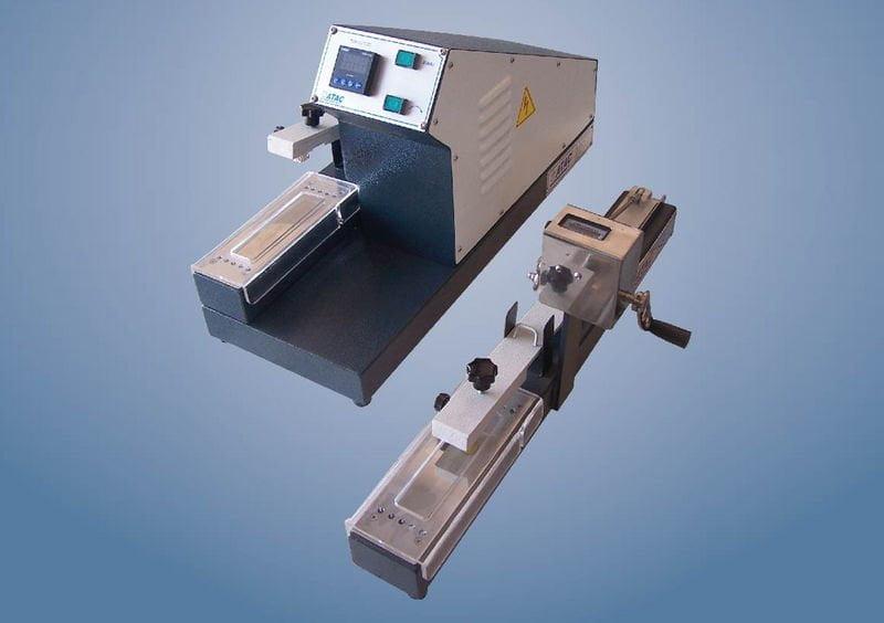 Sürtme Haslığı Test Cihazı ATC-CRM01/02