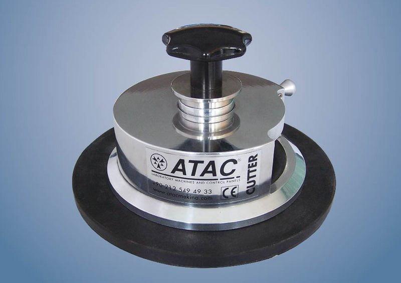 Numune Kesici ATC-CT38/100/140
