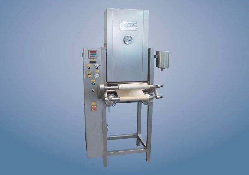 Laboratuvar Tipi Flash Ager (Buhar Jeneratörlü) ATC-FLS350
