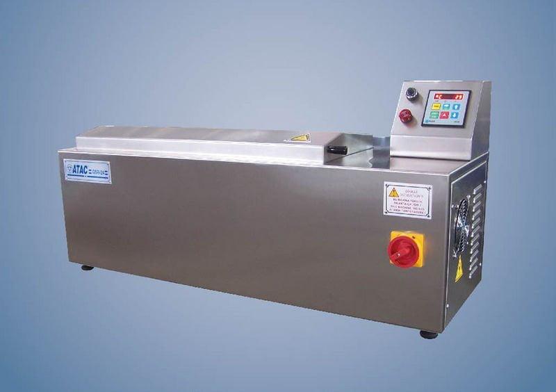 Gliserinli Numune Boya Makine ATC-GSR12-24