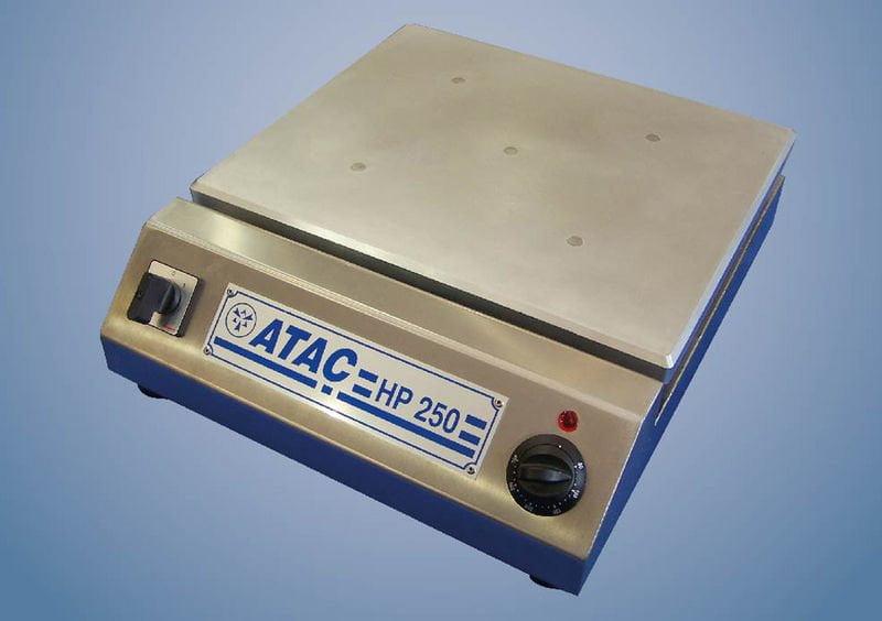 Isıtma Plakası (Hotplate) HP 250/400