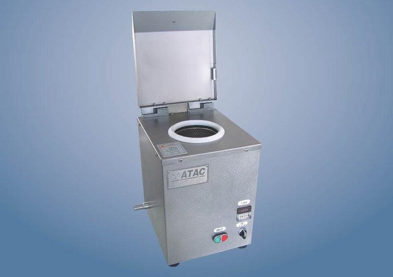 Laboratuvar Tipi Santrafuj ATC-LAB MINISFJ