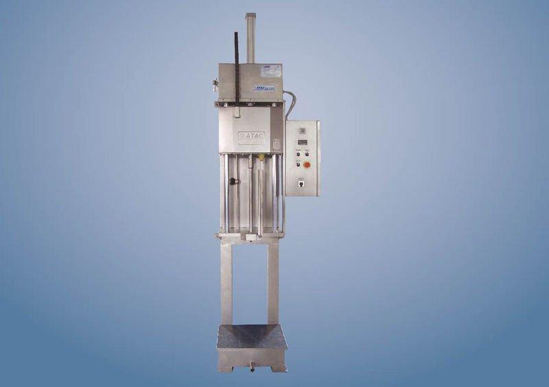 Otomatik Mikser ATC-MX15