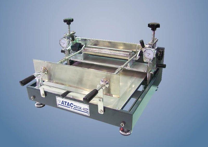 Laboratuvar Tipi Rakle ATC-RKL40