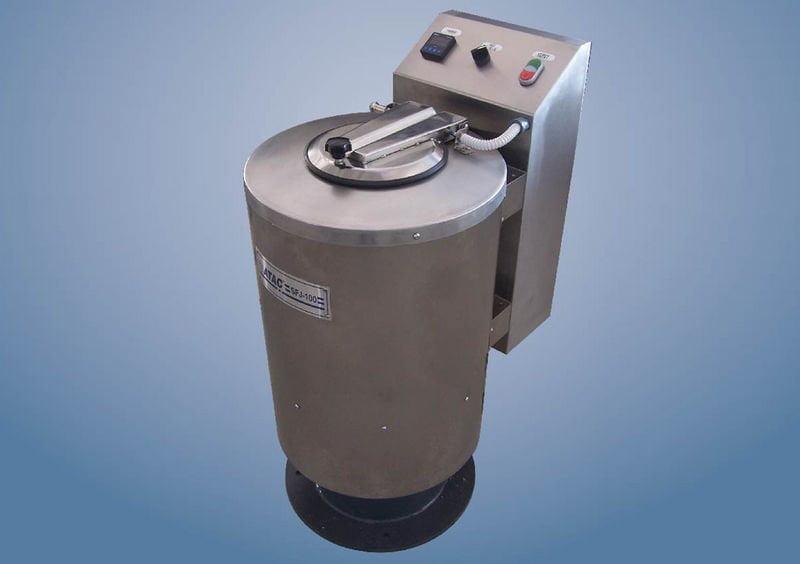 Laboratuvar Tipi Bobin Santrafuj ATC-BB01/SFJ