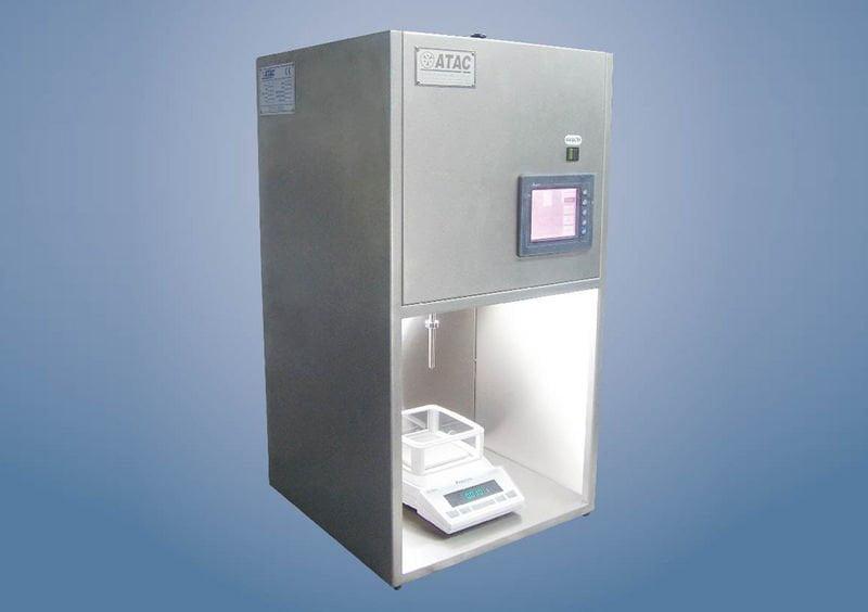 Solüsyon Hazırlama Ünitesi ATC-SGH620/920/1220