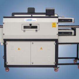 Laboratuvar Tipi Geçişli Mini Ram GK40C TBL IR
