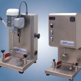 Laboratuvar Tipi Mikser ATC-MX01/01P