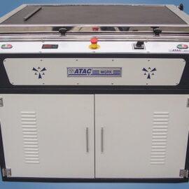 Manyetik Numune Baskı Masası ATC-MGRK