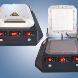 Sublimasyon Test Cihazı SBL-210